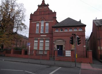 Thumbnail 1 bed flat to rent in Apartment 7 499, Wilmslow Road, Manchester
