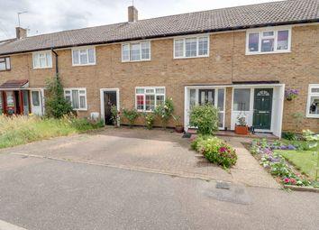 Dewhurst Road, Cheshunt EN8. 3 bed terraced house
