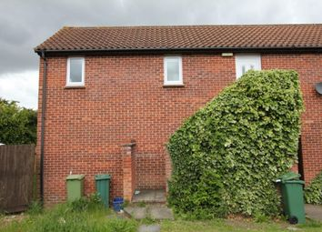 Thumbnail 2 bedroom flat to rent in Lowndes Grove, Shenley Church End