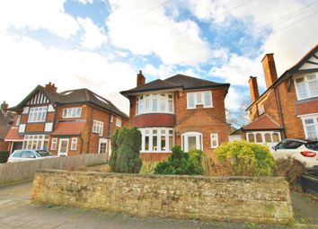 Thumbnail 3 bed detached house to rent in Glenmore Road, West Bridgford