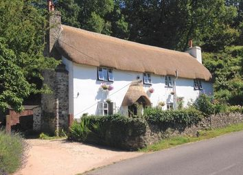 Thumbnail 3 bedroom cottage for sale in Dunkeswell, Honiton