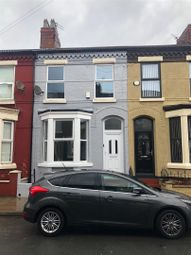 Thumbnail 3 bed terraced house to rent in Ireton Street, Walton, Liverpool