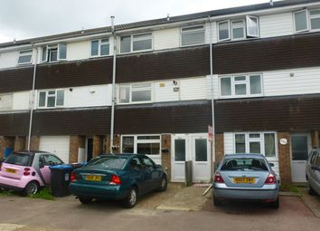 Thumbnail 3 bedroom flat for sale in St. Agnells Lane, Hemel Hempstead