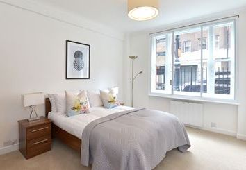 Thumbnail 2 bed flat to rent in Mayfair, Hill Street (Mayfair), London