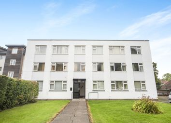 Thumbnail 2 bed flat for sale in Llanishen Court, Llanishen, Cardiff