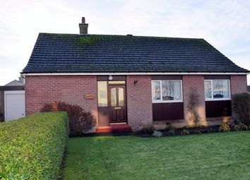 Thumbnail 3 bed detached bungalow for sale in 95 Henrietta Street, Wick