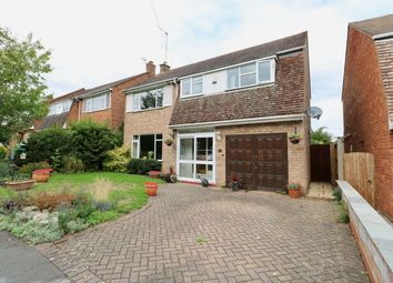 Thumbnail 4 bed detached house for sale in Bordon Hill, Stratford Upon Avon