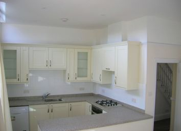 Thumbnail 3 bed terraced house to rent in Pelham Road, London