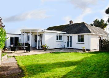 3 bed detached bungalow for sale in Smardon Close, Brixham TQ5