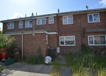 Thumbnail 3 bed terraced house to rent in Balfe Court, Colchester
