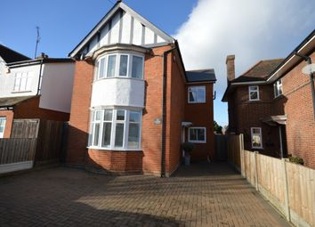 Thumbnail 3 bed detached house for sale in Chelmerton Avenue, Chelmsford
