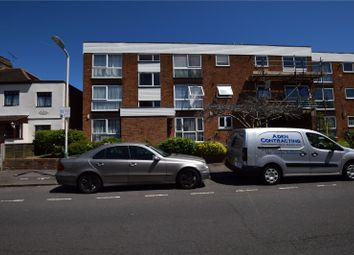 Thumbnail 2 bed flat for sale in Princes Road, Romford, Essex