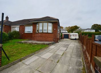 Thumbnail 3 bed bungalow for sale in Bentham Avenue, Burnley