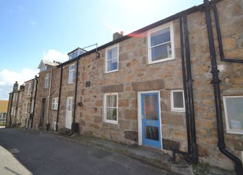 Thumbnail 2 bed cottage for sale in Carncrows Street, St. Ives