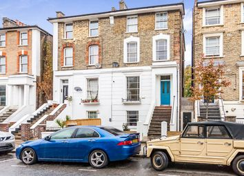 Thumbnail 3 bed maisonette for sale in Agar Grove, Camden