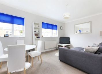 Thumbnail 2 bed flat to rent in Orlando Road, Clapham Old Town, London