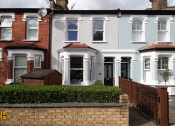 Thumbnail 3 bed terraced house for sale in Glenfield Terrace, West Ealing