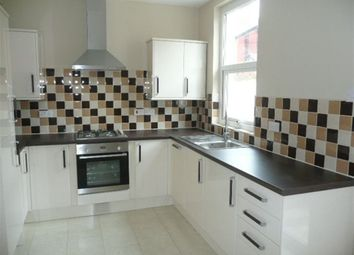 Thumbnail 4 bed terraced house to rent in Norbury Avenue, Mossley Hill, Liverpool