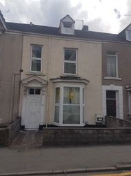 Thumbnail 5 bedroom property to rent in King Edward Road, Brynmill, Swansea