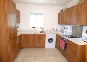Thumbnail 2 bedroom flat to rent in Cross Close, Cirencester
