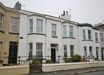 4 bed terraced house for sale in Altdale Terrace, Lezayre Road, Ramsey IM8