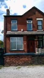 Thumbnail 5 bedroom terraced house to rent in Bradford Avenue, Bolton