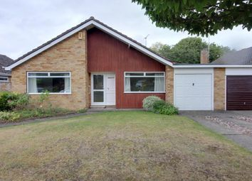 Thumbnail 3 bed detached bungalow for sale in Wicks Crescent, Formby, Liverpool