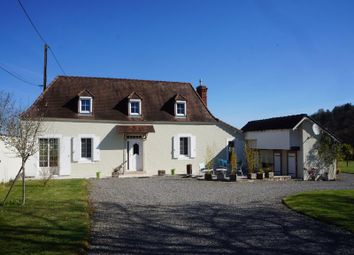 Thumbnail 4 bed farmhouse for sale in Piets Plasence Moustrou, Pyrenees Atlantiques, France