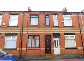 Thumbnail 2 bed terraced house for sale in Piercy Street, Failsworth, Manchester