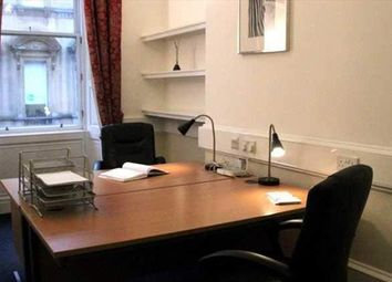Thumbnail Serviced office to let in St. Vincent Place, Glasgow