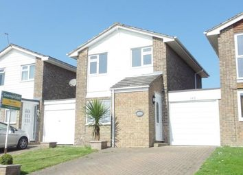 Thumbnail 3 bed detached house for sale in Newlands, Whitfield, Dover, Kent