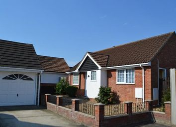 Thumbnail 2 bed bungalow for sale in Clacton-On-Sea, Essex