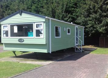 2 bed detached house for sale in Silverhill Holiday Park, Lutton Gowts, Long Sutton, Lincolnshire PE12
