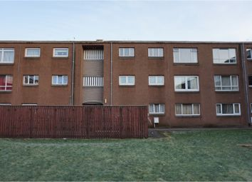 Thumbnail 2 bed flat for sale in Lumley Place, Grangemouth