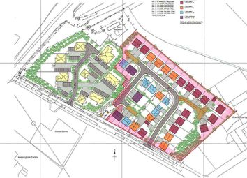 Thumbnail Land for sale in Hensingham, Linden Row, Residential Development Site, Whitehaven