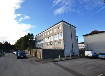 Thumbnail 2 bed flat for sale in Pinewood Road, Feltham