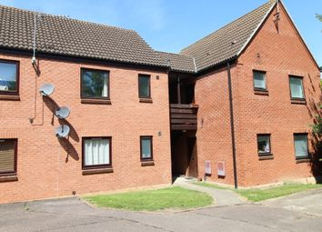 Thumbnail 1 bedroom flat to rent in Prince Of Wales Close, Bury St. Edmunds