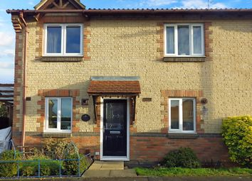 Thumbnail 3 bedroom detached house to rent in Pritchard Close, Swindon, Wiltshire