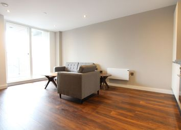 Thumbnail 1 bed flat for sale in Water Street, Liverpool