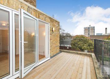 Thumbnail 2 bedroom flat for sale in Caledonian Road, Islington, London
