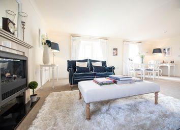 Thumbnail 2 bed flat to rent in Austin Heath, Gallagher Square, Warwick, Warwickshire