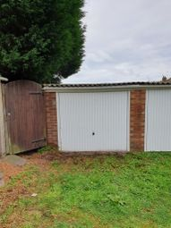 Thumbnail Parking/garage to rent in Garage, Eastbourne Close, Coventry