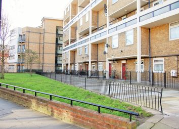 Thumbnail 2 bed flat for sale in Gale Street, London