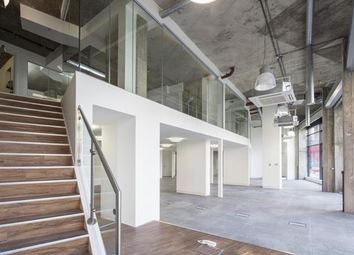 Office to let in Units 9, 10 & 11, Studios Holloway, Hornsey Street, London N7