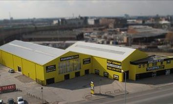 Thumbnail Commercial property to let in 40 Ashton Old Road, Manchester