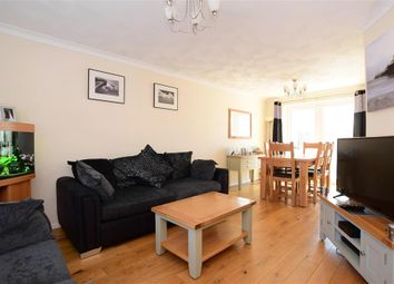 3 bed terraced house for sale in Oakapple Road, Southwick, Brighton, West Sussex BN42