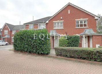 Thumbnail 2 bed terraced house for sale in Jules Thorn Avenue, Enfield