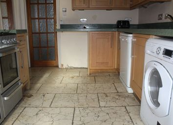 Thumbnail 4 bed detached house to rent in Seven Sisters Road, London