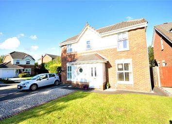 Thumbnail 5 bedroom detached house for sale in Minster Park, Cottam, Preston, Lancashire