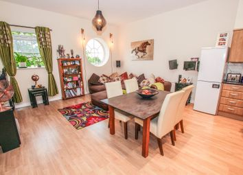 Thumbnail 2 bedroom flat for sale in 65 Beauvais Square, Shortstown